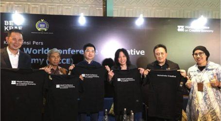 المؤتمر العالمي الأول للاقتصاد الإبداعي سيعقد أعماله في بالي