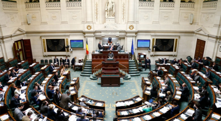 ضجة في بلجيكا حول ترشح حزب إسلام في الانتخابات