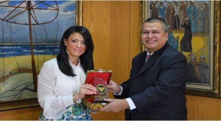 فى لقاء المشاط وسفير إندونيسيا.. خطة احتياجات «جاكرتا» على طاولة «السياحة» فى نوفمبر