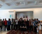 السفير الفلسطيني يقابل قادات الأديان في إندونيسيا