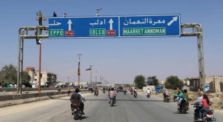 سوريا:50  ألف نازح يعودون إلى إدلب بعد اتفاق سوتشي