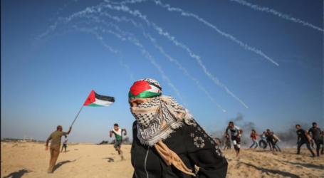 حدود غزة تعود للاشتعال من جديد بعد توقف مباحثات التهدئة