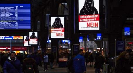 استفتاء حول موضوع حظر النقاب في مدينة سويسرية