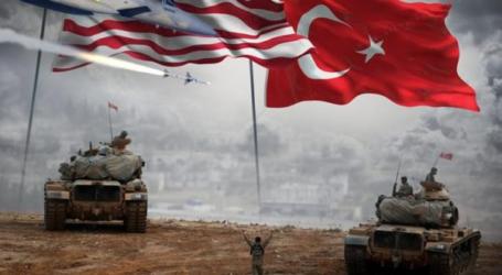 واصل الانقسام داخل مجلس الأمن حيال الهجوم العسكري الوشيك على إدلب