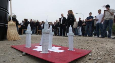 مسلمو سويسرا: قانون حظر النقاب يكرس الاسلاموفوبيا