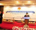 سفير إندونيسيا في دمشق: نقف إلى جانب سورية ومستمرون في تعميق علاقاتنا