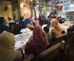 مسلمو أمريكا ينخرطون بالسياسة لمواجهة قرارات ترامب