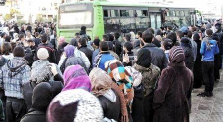السعودية تطالب بتدخل دولي لوقف التغيير الديموغرافي في سوريا