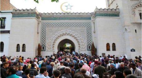 خطة لتنظيم الإسلام في فرنسا