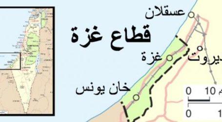 (إسرائيل) وغزة على موعد مع المهل الزمنية