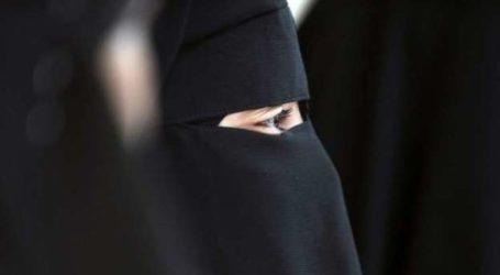 حظر ارتداء النقاب في سويسرا بالأماكن العامة