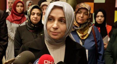 العدالة والتنمية : ليلى شاهين تحزن جدا قتل إنسان مثل خاشقجي