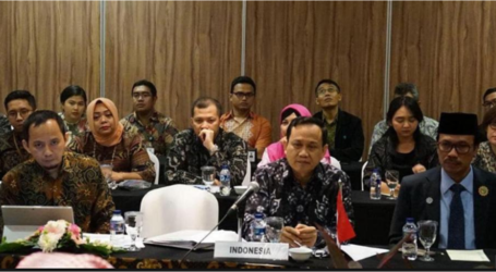 """بدء الاجتماعات التحضيرية للجنة """"السعودية الإندونيسية"""" العاشرة"""