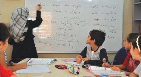 فرنسا تقرر تدريس العربية في المدارس العامة