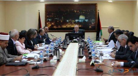 الحكومة الفلسطينية : إعلان حكومة الاحتلال إقامة مستوطنة في قلب الخليل إعلان حرب جديدة على الشعب الفلسطيني