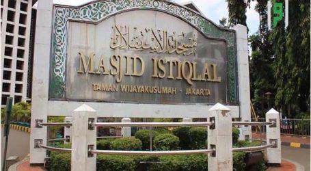 تعرف على اكبر مسجد في حنوب شرق اسيا