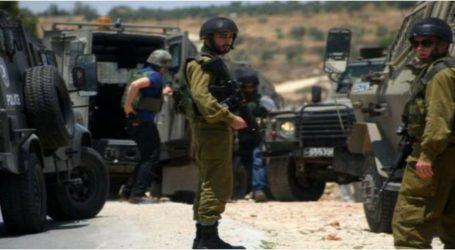 الجيش الإسرائيلي يعتقل مدير المخابرات الفلسطينية بالقدس