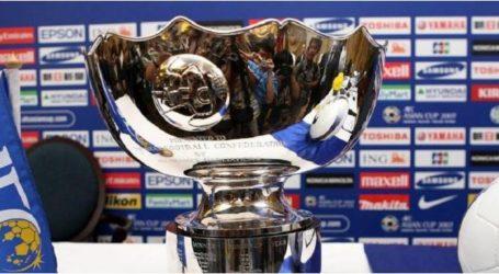 إندونيسيا:اعتماد تطبيق التغيير الرابع في الوقت الإضافي في كأس آسيا 2019