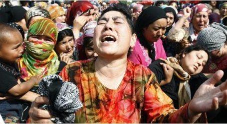 الصين تحاول تبرير إجراءاتها ضد مسلمي الأويغور