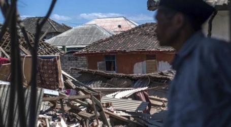 زلزال بقوة 5.7 درجات يضرب إقليم بابوا الإندونيسية
