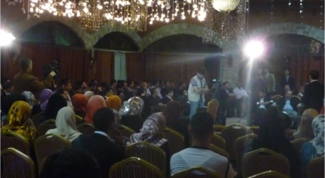 حركة الشباب المسلمين الماليزية تنتقد الهجوم الإسرائيلي الوحشي على الفلسطينيين خلال مسيرة عظيمة من العودة