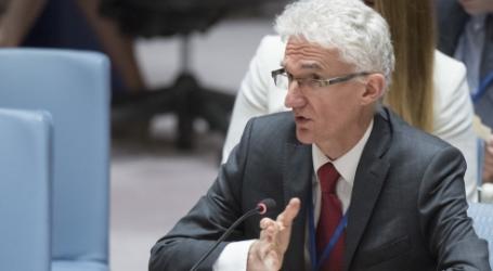 مارك لوكوك يحدد لمجلس الأمن 5 مهام لمعالجة أزمة اليمن الإنسانية