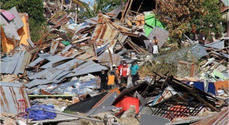 إندونيسيا:ارتفاع حصيلة ضحايا تسونامي إندونيسيا إلى 2073