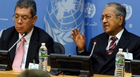الحكومة الماليزية واثقة من مواصلة الاهتمام بقضايا الدول الإسلامية