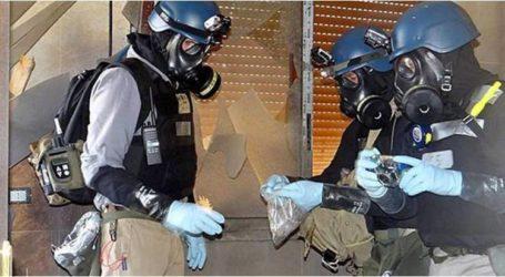 بريطانيا تحث الاتحاد الأوروبي على إدراج المسؤولين عن استخدام الأسلحة الكيميائية تحت نظام عقوبات جديد
