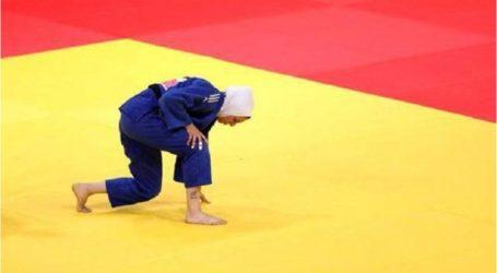 منع لاعبة مسملة من المشاركة باولمبياد الشباب بسبب الحجاب