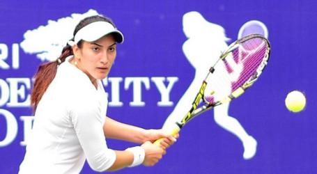 لاعبة تنس مسلمة تتعرض للعنصرية في فرنسا
