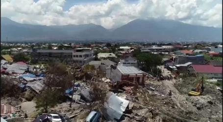 أستراليا تعلن عزمها زيادة مساعداتها الإنسانية لإندونيسيا