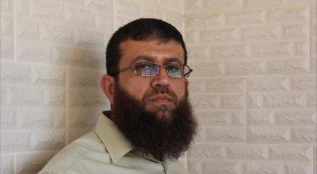 46 يوماً على إضراب الأسير خضر عدنان