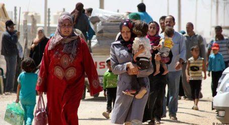 دفعة جديدة من اللاجئين في لبنان تعود إلى سوريا