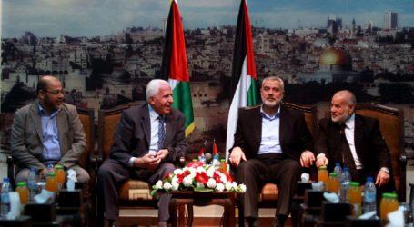 """القوى الوطنية والإسلامية تطلق """"نداءً"""" لإنهاء الانقسام وإنجاز المصالحة"""