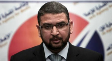حماس :اعترافات باراك تؤكد أن الاحتلال كيان إرهابي