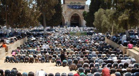 المجلس الأعلى لرابطة العالم الإسلامي يحث المسلمين لشد الرحال الى القدس