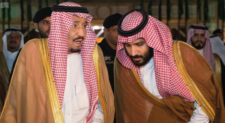 السلطة: السعودية ستبقى دولة العدالة والقيم