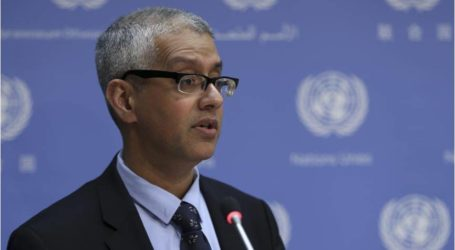 الأمم المتحدة: نعمل بشكل وثيق مع حكومة إندونيسيا بعد تسونامي