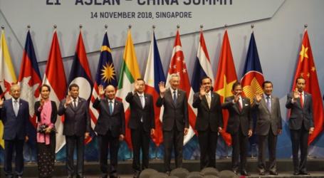 الرئيس جوكو ويدودو  يدعو الصين للتعاون بين الهند و المحيط الهادي