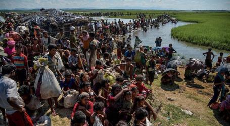 هربا من اضطهاد ميانمار.. الروهنغيا يلجؤون إلى طريق الموت