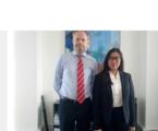تعزيز التعاون بين إندونيسيا والدانمرك في مجال العلوم