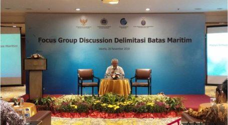 اهتمام إندونيسيا بمنطقة الهند الباسيفيك توسع مصالحها