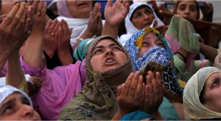 احتجاجات ضد إعادة الروهينغا المسلمين إلى ميانمار