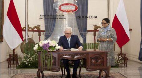 وزير الخارجية البولندي : إندونيسيا الشريك الهام لبولندا في جنوب شرق آسيا
