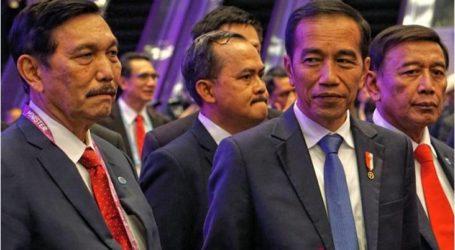 سيعقد الرئيس جوكو ويدودو عدة اجتماعات ثنائية مع  زعماء البلدان الشريكة بسنغافورة
