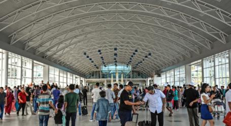 مطار لومبوك الدولي يفوز بجائزة المطار الصحي من وزارة الصحة