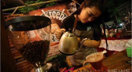 اهتمام السوق البريطاني بالقهوة الإندونيسية