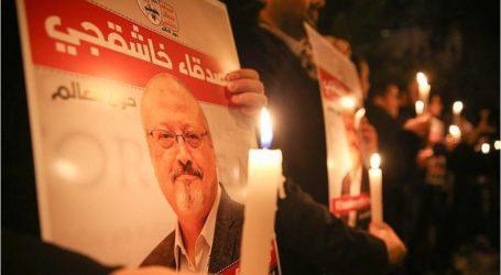 ماي وترودو: هناك حاجة ملحة لمحاسبة المسؤولين عن مقتل خاشقجي