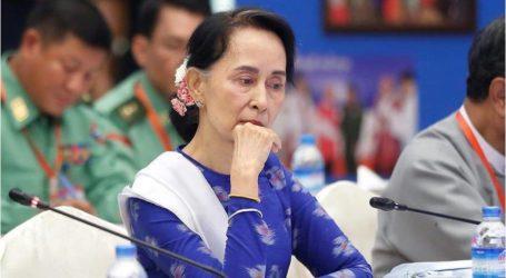العفو الدولية تجرد زعيمة ميانمار من جائزة  سفير الضمير